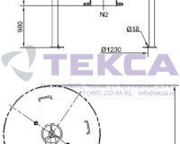 Многоэлементные корпуса мешочных фильтров серии MAXILINE