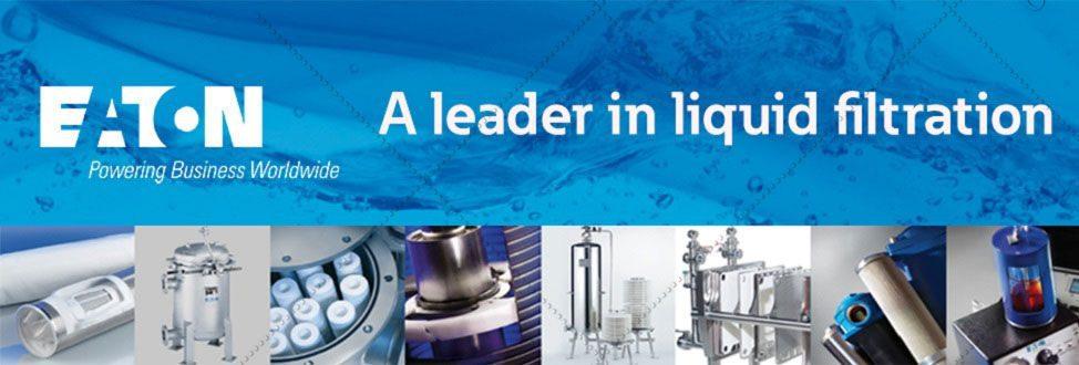 Компания EATON (filtration division)