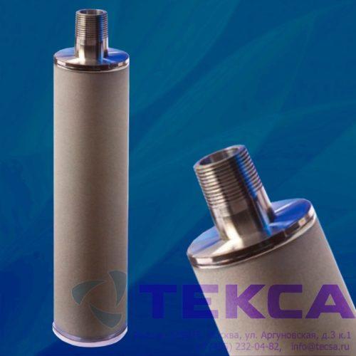 Фильтровальные картриджи LOFMET Titanium