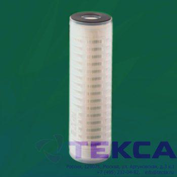 Фильтровальные картриджи серии LOFPLEAT AG