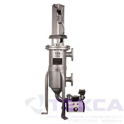 Самоочищающийся промышленный фильтр DCF-800D