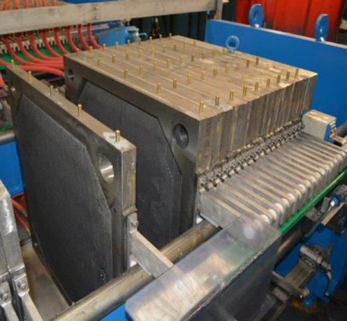 Фильтровальные салфетки для камерных фильтр-прессов