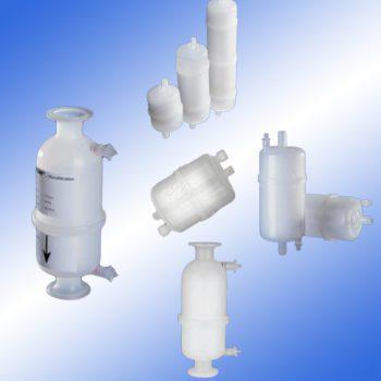 Капсульные фильтры по лучшим ценам от производителя!