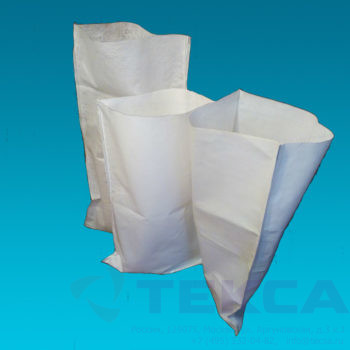 Мешки для гравитационной фильтрации (для обезвоживания осадка)