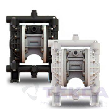 Промышленные насосы Versa-Matic E5 Non-Metallic