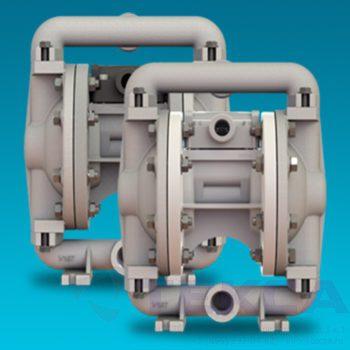 Промышленные насосы Versa-Matic E7 Metallic