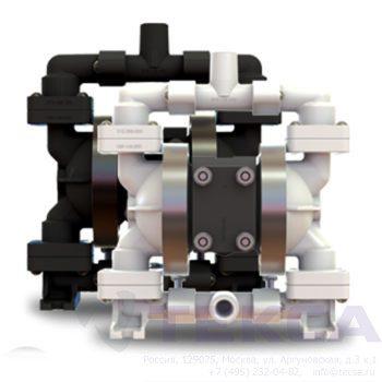Промышленные насосы Versa-Matic E6 Non-Metallic