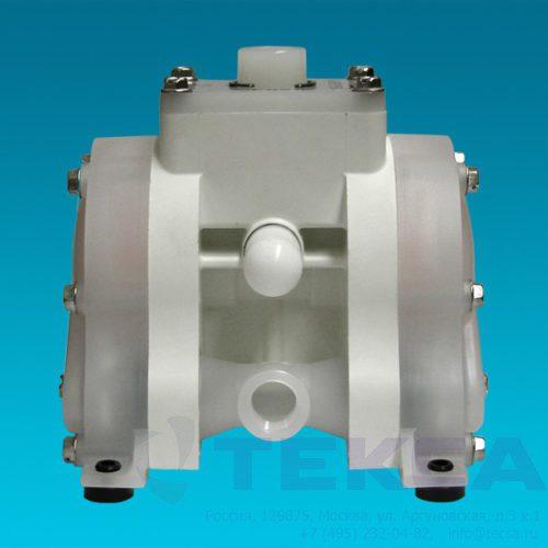 Промышленные насосы Sandpiper WR10 Non-Metallic