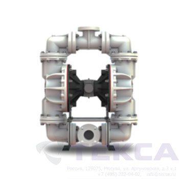 Промышленные насосы Versa-Matic E3 Non-Metallic с болтовым соединением