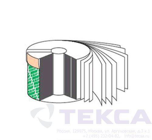 Фильтроэлементы для очистителей промышленных масел F-180/F-110