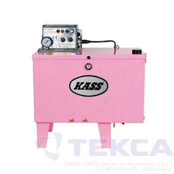 Сепараторы для очистки промышленных масел OCS-1T