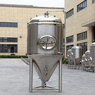 Емкостное оборудование для пива